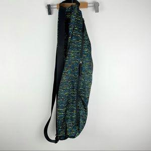 Lululemon Yoga Mat Bag Seawheeze